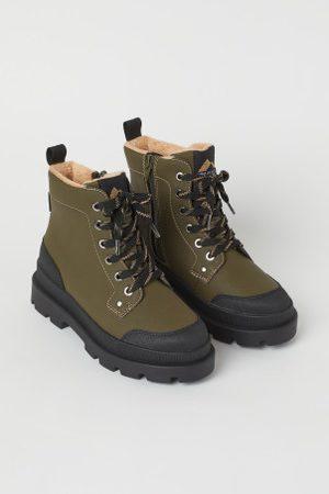 H&M Kinder Stiefel - Wasserdichte Boots
