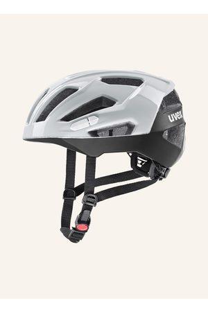 Uvex Sportausrüstung - Fahrradhelm Gravel X weiss