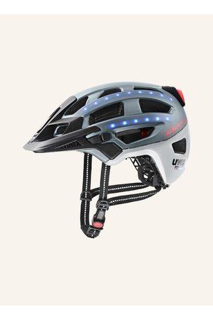 Uvex Sportausrüstung - Fahrradhelm Finale Light 2.0 blau