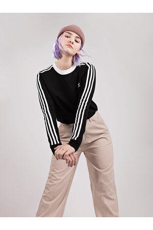 adidas 3 STR Long Sleeve T-Shirt