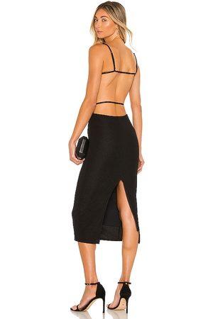 Camila Coelho Jeralyn Midi Dress in - . Size M (also in S, XL).